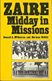 img - for Zaire: Midday in missions book / textbook / text book