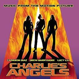 Charlie's Angels (Drôles de dames)