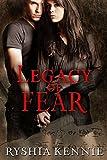 Legacy of Fear (English Edition)