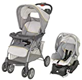 Baby Trend Venture Travel System, Ceylon