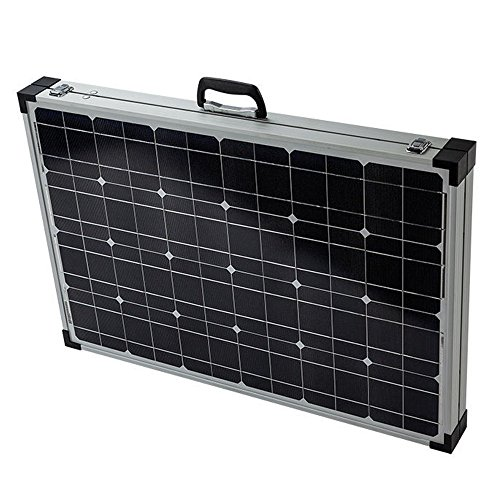 Faafe 160W Foldable Solar Panel Portable Solar Charger backpack Kit for Outdoor Using Camping & Hiking