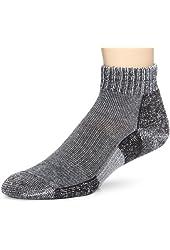 Thorlo Men's Trail Running Mini Crew Sock