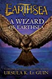 img - for A Wizard of Earthsea (The Earthsea Cycle) book / textbook / text book