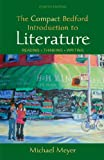 img - for Compact Bedford Introduction to Literature book / textbook / text book