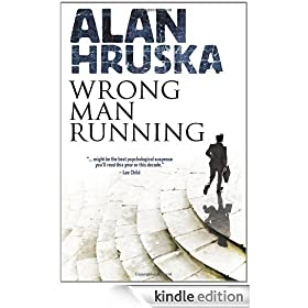 Wrong Man Running