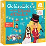 GoldieBlox and the Dunk Tank by Goldie Blox TOY (English Manual)