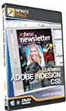 Infinite Skills Adobe InDesign CS5 Training DVD - Tutorial Video (PC / Mac)