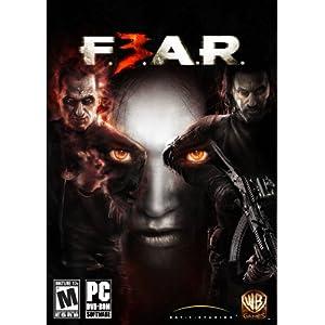 Games F.E.A.R. 3
