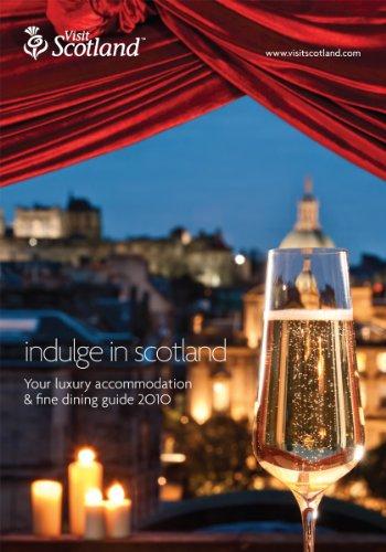 Indulge in Scotland (Visitscotland)