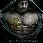 Zack's Awakening: The Awakening Series, Book 2 | Jaclyn Osborn