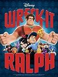 Wreck-It Ralph [HD]