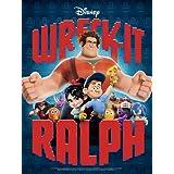 Wreck-It Ralph ~ John C. Reilly