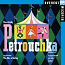 The Rite Of Spring / Petrouchka (Complete Ballet)