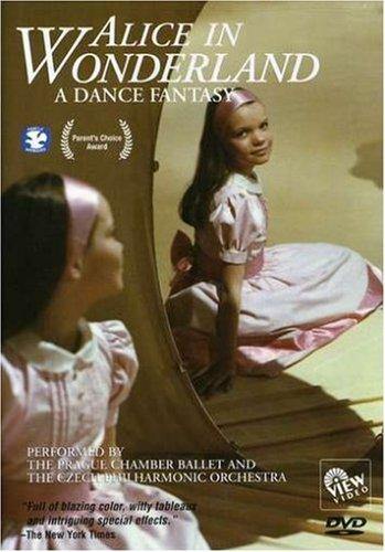 Alice In Wonderland - A Dance Fantasy [1993] [DVD]