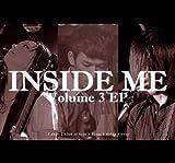 INSIDE ME Volume 3 EP