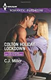 Colton Holiday Lockdown (Harlequin Romantic Suspense\The Coltons:)