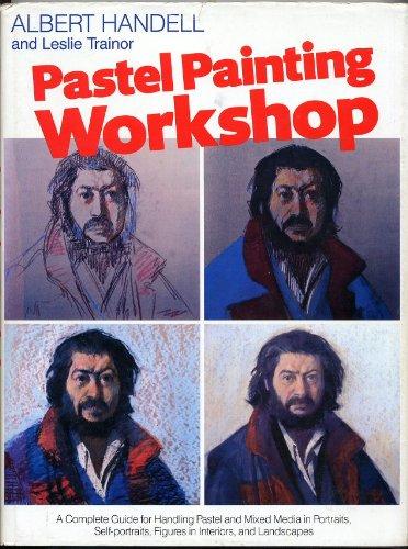 Pastel Painting Workshop