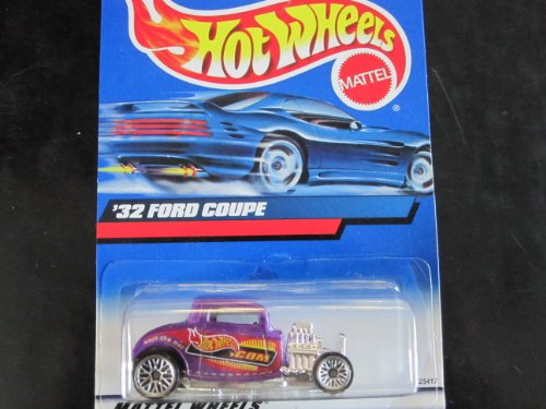'32 Ford Coupe 2000 Hot Wheels #195 Hot Wheels - 1