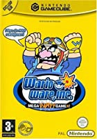 Wario Ware Inc : Mega Party Game$