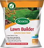 Scotts Lawn Builder 400 sq m Autumn Lawn Food Bag