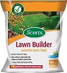 Scotts Lawn Builder 400 sq m Autumn L...