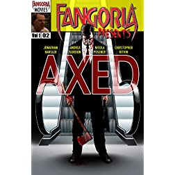 Fangoria Presents: Axed