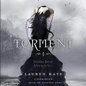 Torment: Fallen 2 | [Lauren Kate]