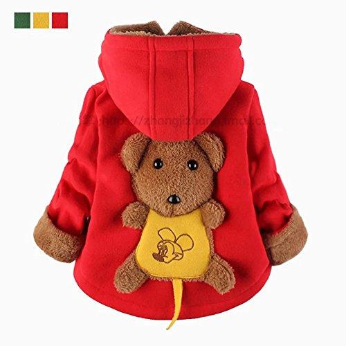 yans-baby-abrigos-parka-para-bebe-nina-rojo-rosso-5-anos-antiguo