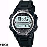 Casio Digital Referee Watch