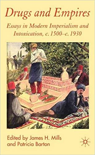 African Imperialism essays