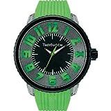 [テンデンス] TENDENCE フラッシュ FLASH 腕時計 TG530009 グリーン[正規輸入品]