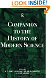 Companion to the History of Modern Science (Routledge Companion Encyclopedias)