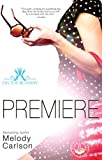 Premiere (On the Runway Book 1)