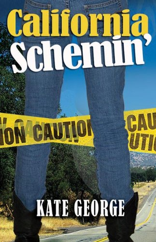 Kate George's <b><i>California Schemin'</i></b> Is Our New Thriller of the Week!