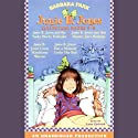 Junie B. Jones Collection: Books 5-8