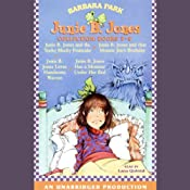 Junie B. Jones Collection: Books 5-8 | Barbara Park