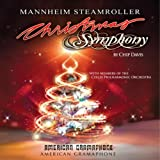"""Mannheim Steamroller Christmas Symphony (MP3 Music)By Mannheim Steamroller        Click for more info    Customer Rating:     First tagged """"christmas"""" by Michael Thompson"""