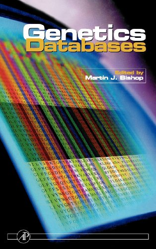 Genetic Databases (Biological Techniques Series)