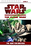 The Hunt for Grievous (Star Wars: The Clone Wars)