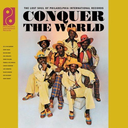 Conquer The World: Lost Soul O