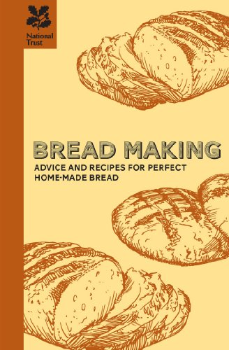 Bread Making: A Practical Guide To All Aspects Of Bread Making front-147228