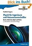 Physik f�r Ingenieure und Naturwissen...