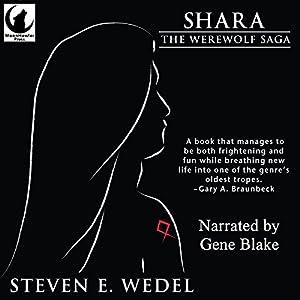 Shara Audiobook