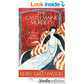 The Castlemaine Murders: Phryne Fisher's Murder Mysteries 13