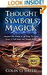 Thought Symbols Magick Guide Book: Ma...
