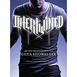 Intertwined Audiobook