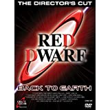 Red Dwarf Back to Earthby Craig Charles