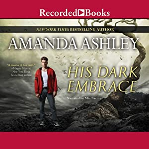 His Dark Embrace | [Amanda Ashley]