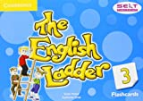 The English Ladder Level 3 Flashcards (Pack of 104)