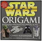 Star Wars Origami: 36 Amazing Paper-f...